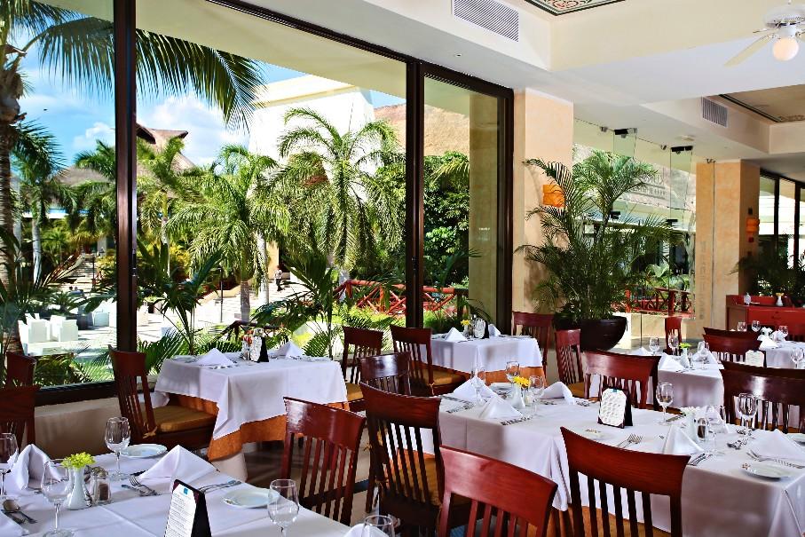 Hotel Grand Bahia Principe Coba (fotografie 6)