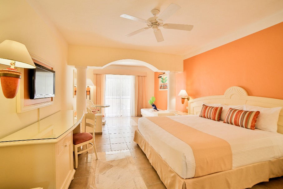 Hotel Grand Bahia Principe Coba (fotografie 8)