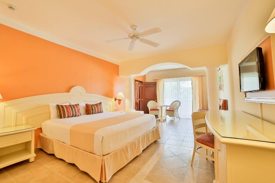 Hotel Grand Bahia Principe Coba (fotografie 11)