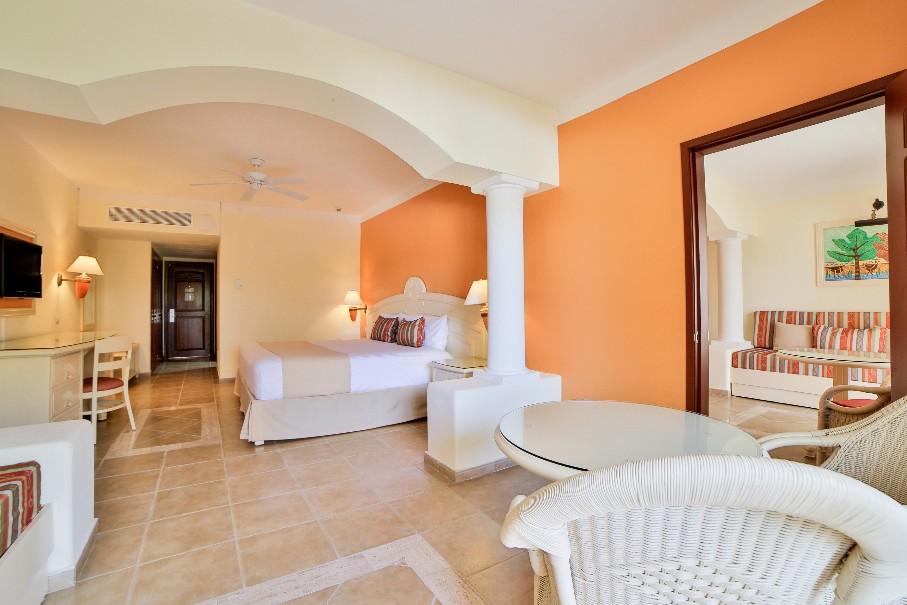 Hotel Grand Bahia Principe Coba (fotografie 12)