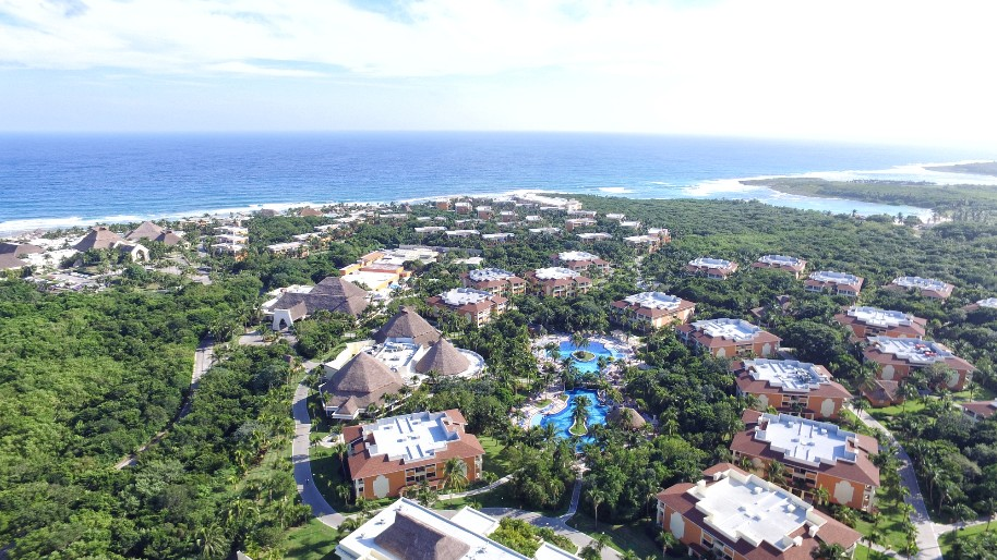 Hotel Grand Bahia Principe Coba (fotografie 14)
