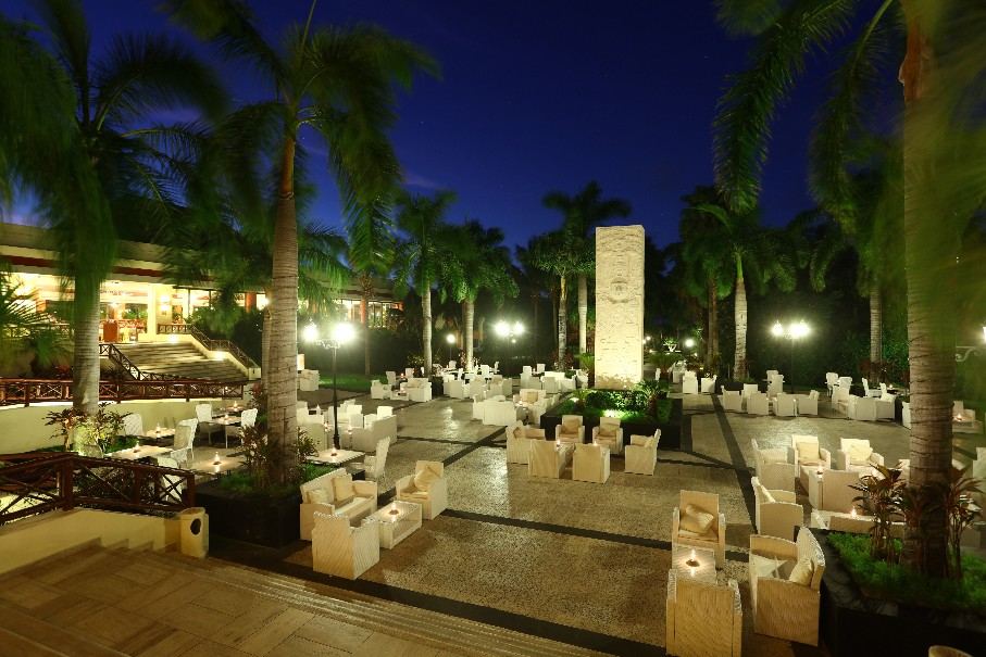 Hotel Grand Bahia Principe Coba (fotografie 16)