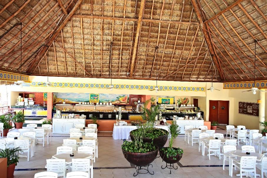 Hotel Grand Bahia Principe Coba (fotografie 17)