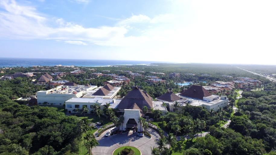 Hotel Grand Bahia Principe Coba (fotografie 18)
