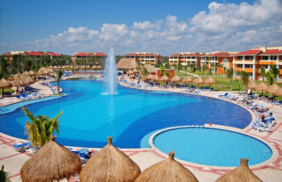 Hotel Grand Bahia Principe Coba (fotografie 20)