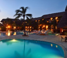Hotel Catalonia Riviera Maya And Yucatan Beach