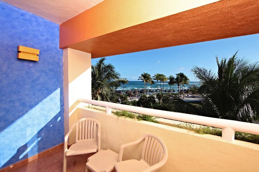 Hotel Grand Bahia Principe Tulum (fotografie 3)