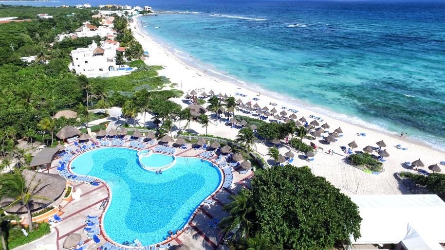 Hotel Grand Bahia Principe Tulum (fotografie 5)