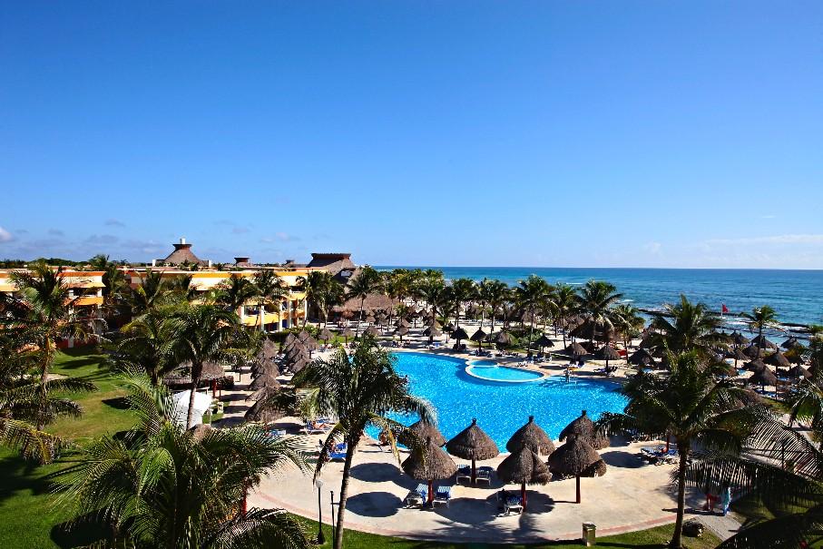Hotel Grand Bahia Principe Tulum (fotografie 10)