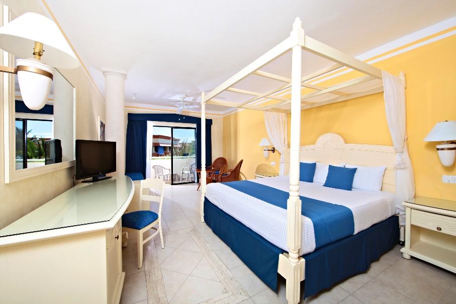 Hotel Grand Bahia Principe Tulum (fotografie 14)