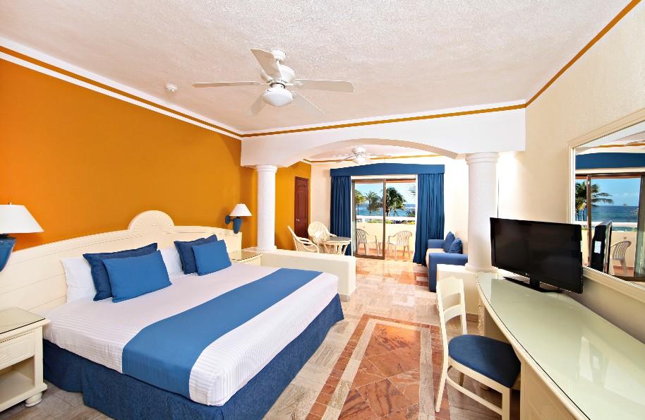 Hotel Grand Bahia Principe Tulum (fotografie 16)