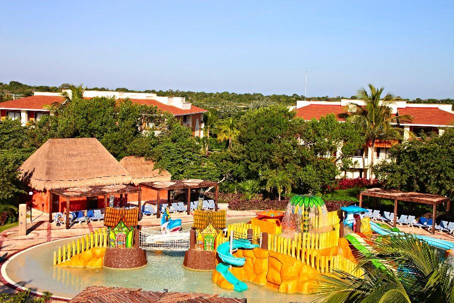 Hotel Grand Bahia Principe Coba (fotografie 4)