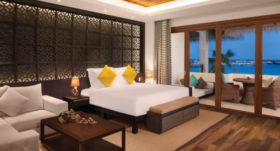 Hotel Banana Island Resort Doha By Anantara (fotografie 11)