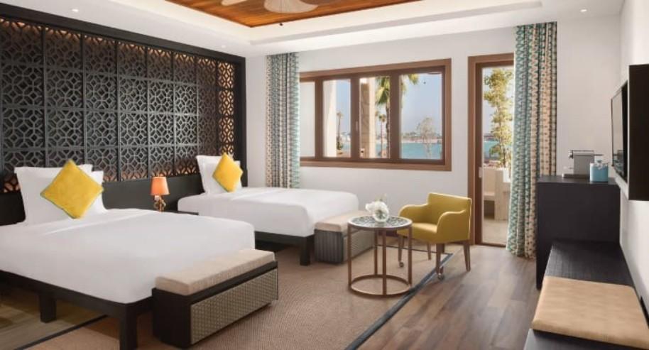 Hotel Banana Island Resort Doha By Anantara (fotografie 12)