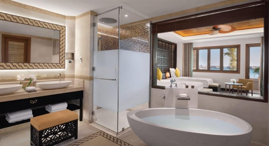 Hotel Banana Island Resort Doha By Anantara (fotografie 13)