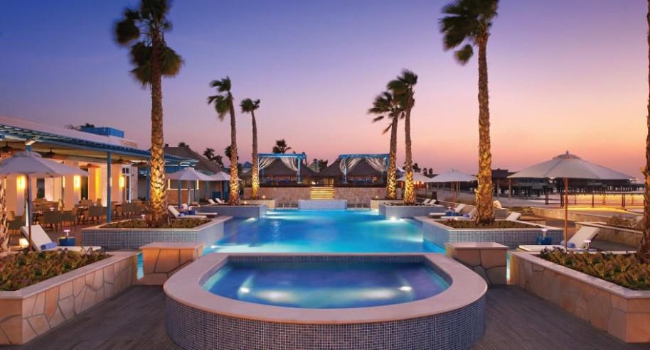 Hotel Banana Island Resort Doha By Anantara (fotografie 1)