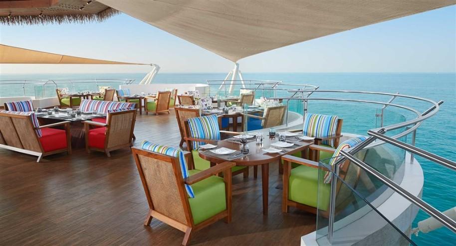 Hotel Banana Island Resort Doha By Anantara (fotografie 14)