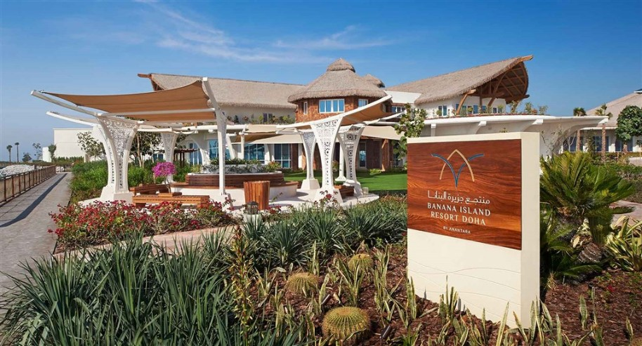 Hotel Banana Island Resort Doha By Anantara (fotografie 16)