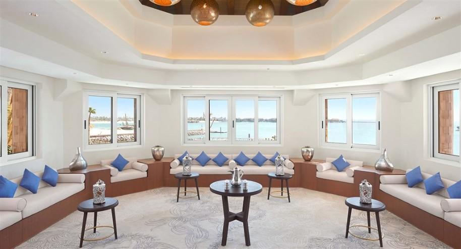 Hotel Banana Island Resort Doha By Anantara (fotografie 17)