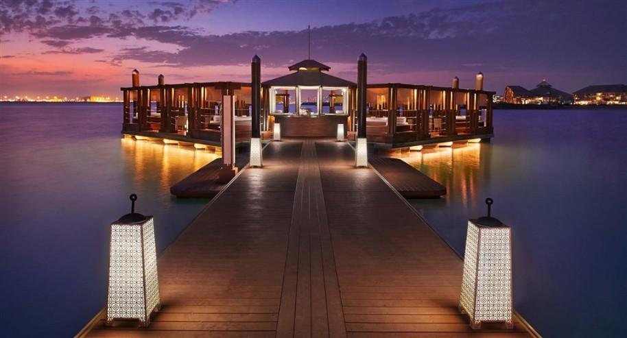 Hotel Banana Island Resort Doha By Anantara (fotografie 18)