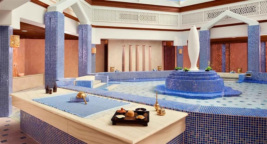 Hotel Banana Island Resort Doha By Anantara (fotografie 19)