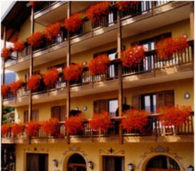Hotel Dolomiti (hlavní fotografie)