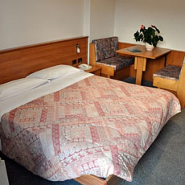 Hotel Dolomiti (fotografie 6)