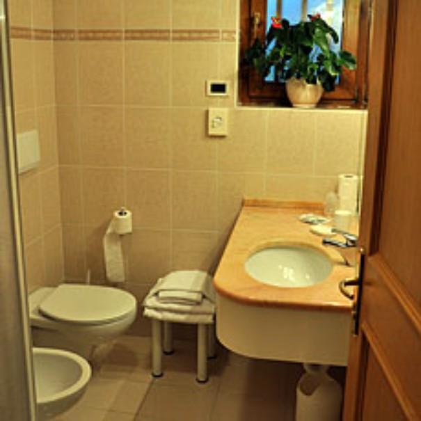 Hotel Dolomiti (fotografie 7)