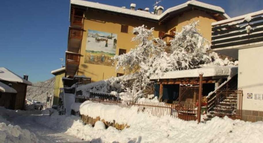 Hotel Dolomiti (fotografie 11)