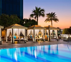 Hotel Doha Marriott