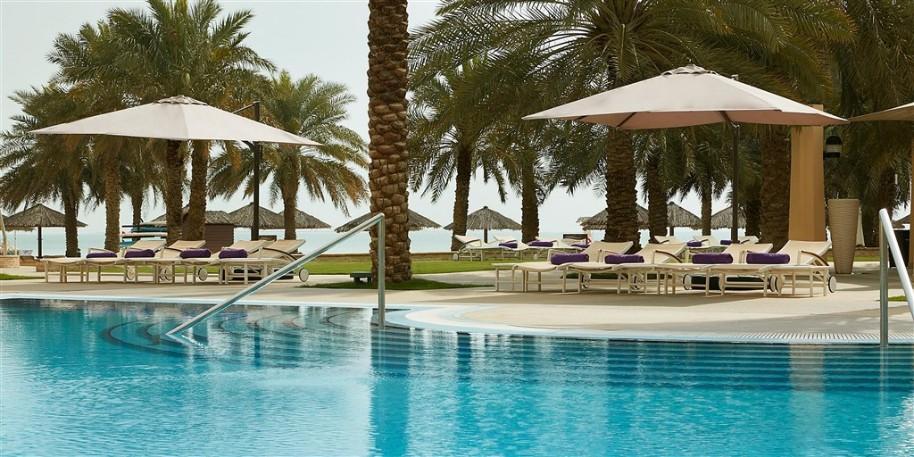 Intercontinental Doha (fotografie 2)