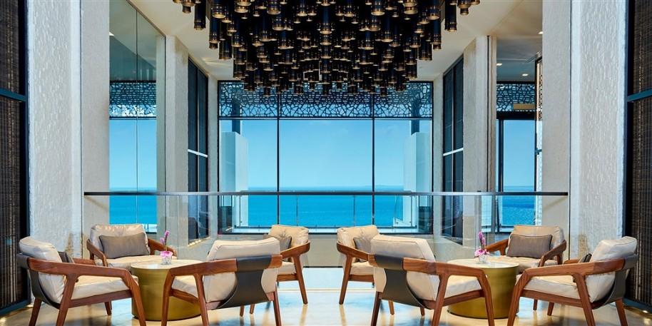 Intercontinental Doha (fotografie 12)