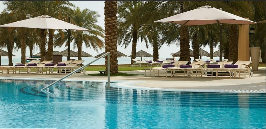 Intercontinental Doha (fotografie 19)