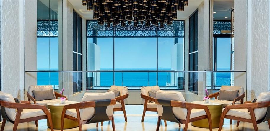 Intercontinental Doha (fotografie 23)