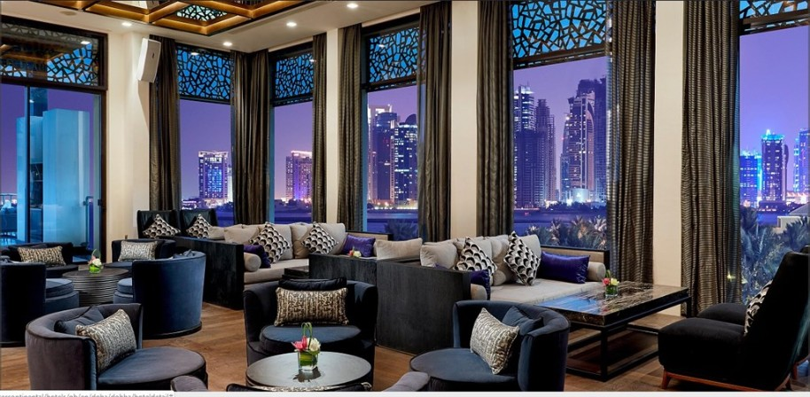 Intercontinental Doha (fotografie 24)