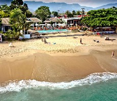 Hotel Lamai Wanta Beach Resort