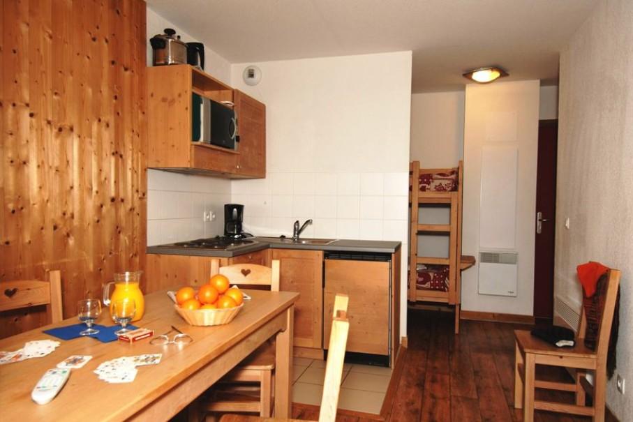 Residence L'orée Des Pistes (fotografie 2)