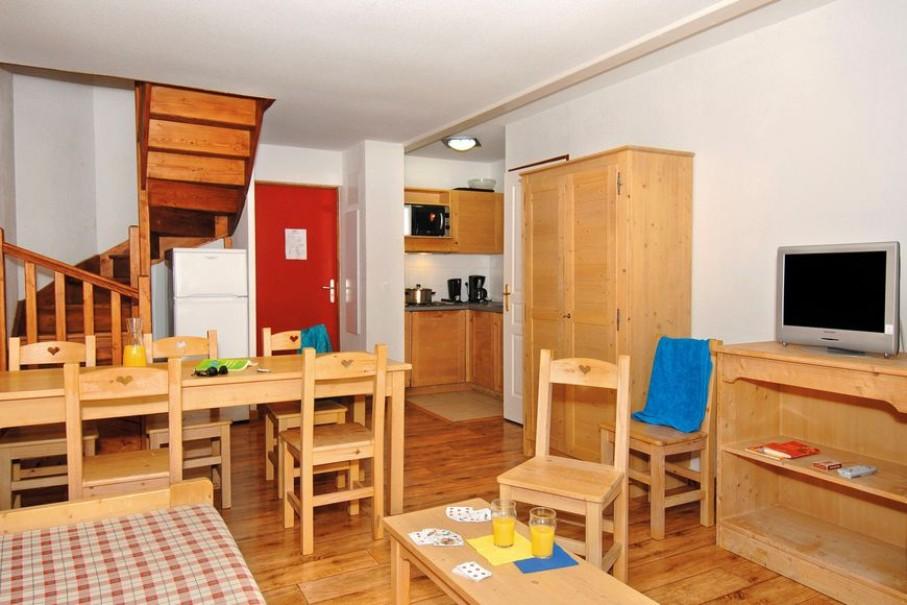 Residence L'orée Des Pistes (fotografie 3)