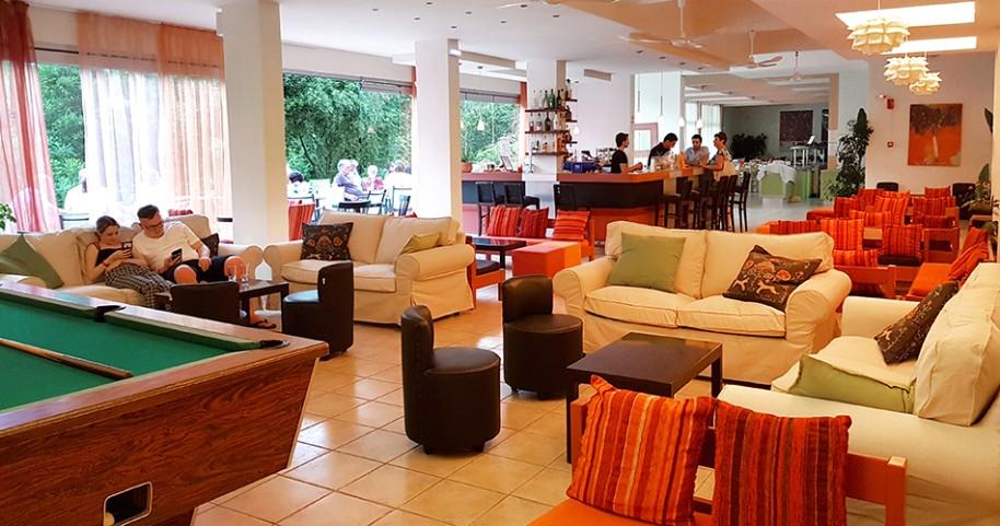 Hotel Ipsos Beach (fotografie 2)