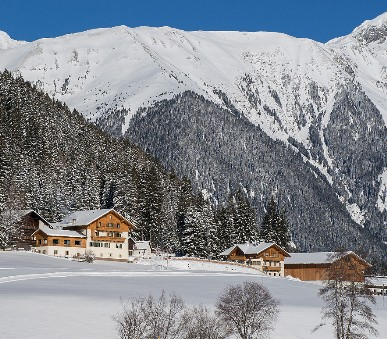 Hotel Gasthof Rabenstein