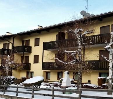 Apartmány Lagorai