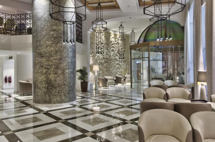 Hotel San Antonio (fotografie 2)