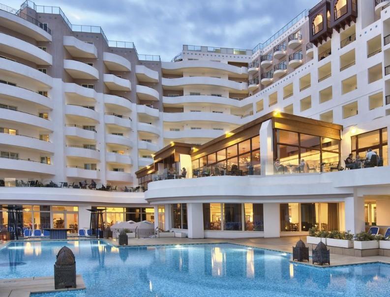 Hotel San Antonio (fotografie 4)