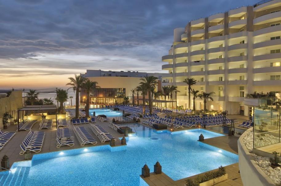 Hotel San Antonio (fotografie 5)