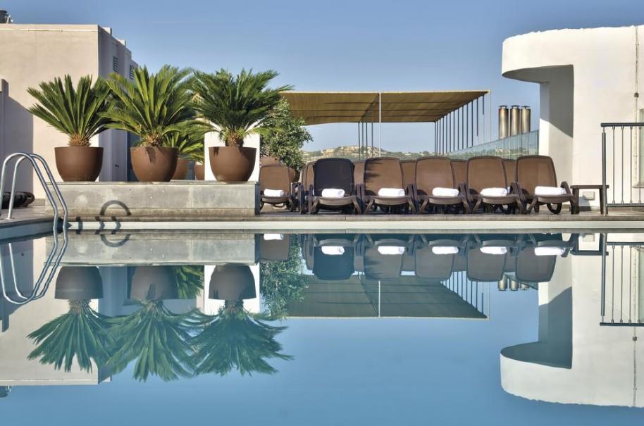 Hotel San Antonio (fotografie 6)