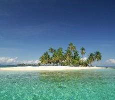 Panama, San Blas a pobyt u Tichého Oceánu