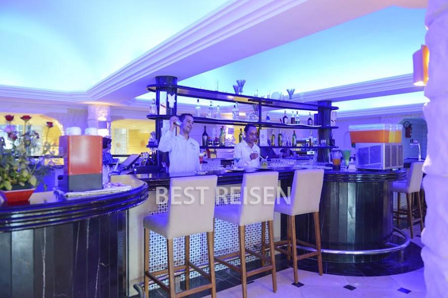 Hotel Dar Jerba Narjess (fotografie 16)
