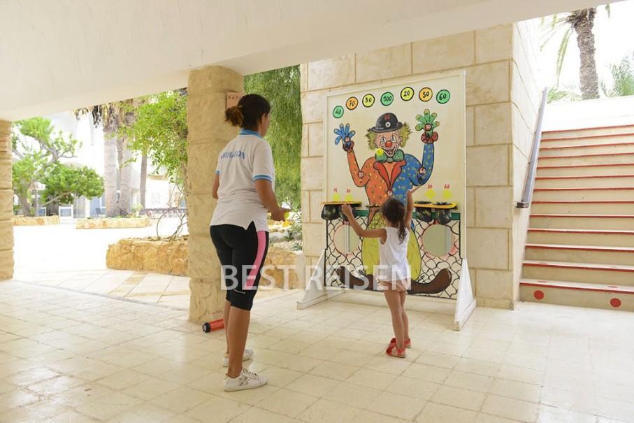 Hotel Dar Jerba Narjess (fotografie 18)