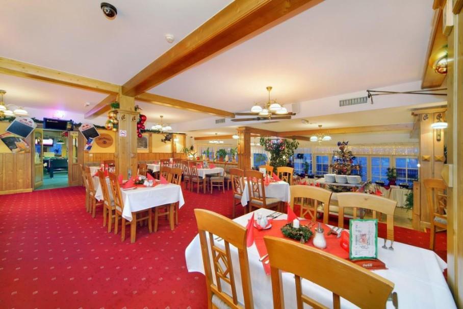 Hotel Špindlerova Bouda (fotografie 11)