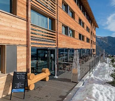Aparmtány Swisspeak Resort Vercorin